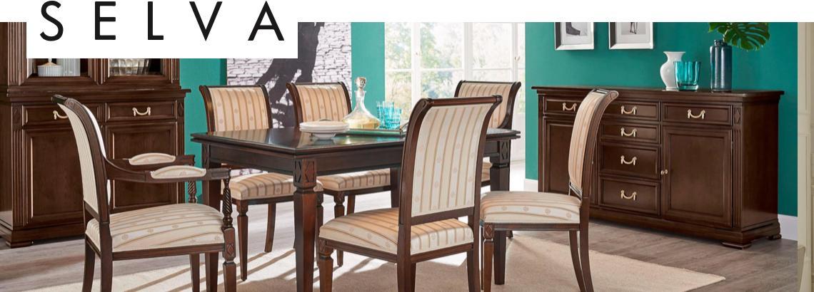 Stühle & Sitzbänke