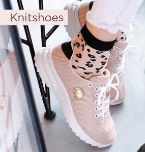 Knitshoes