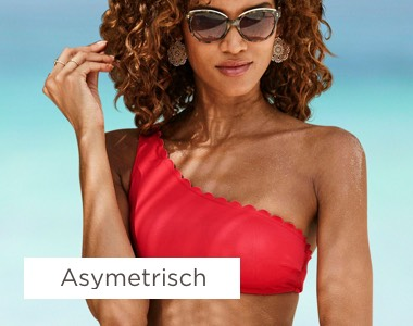 Asymetrisch