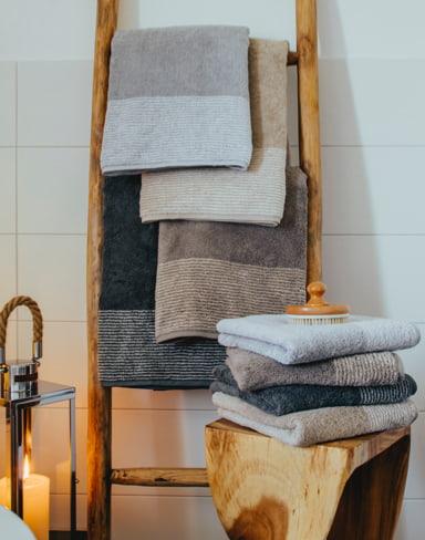 Handtücher & Badetücher