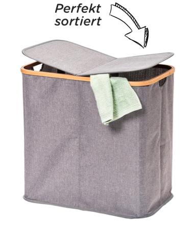 Wäschekörbe & Wäschetruhen