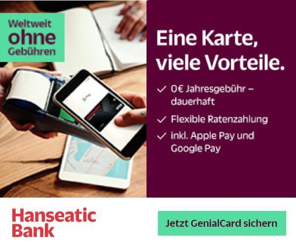 Hanseatic Bank