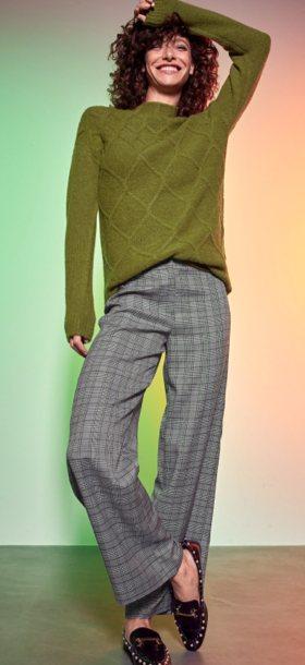 Modetrend Khaki