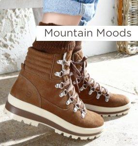 Mounten Moods