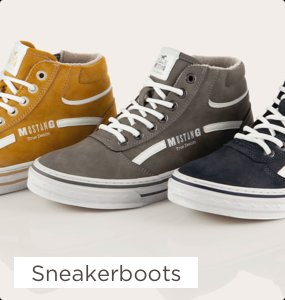 Sneakerboots