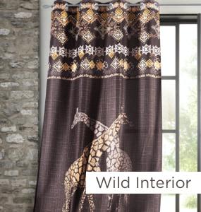 Wild Interior