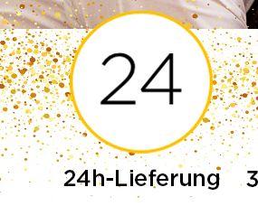 24h-Lieferung