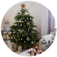 Weihnachtswelten