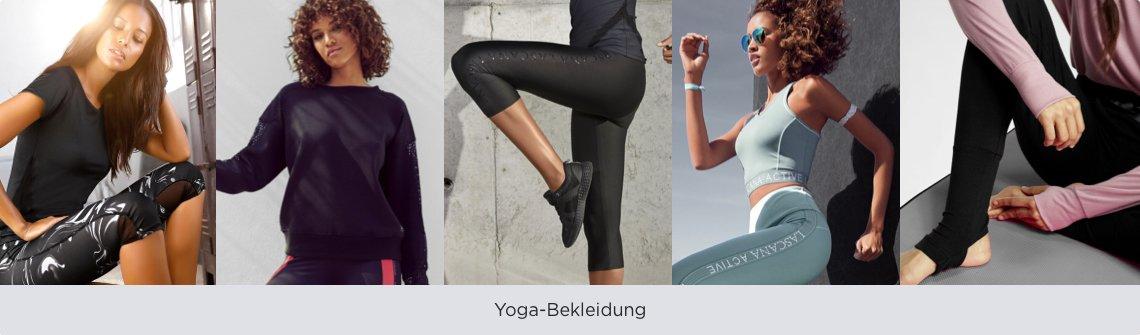 Yogatrends